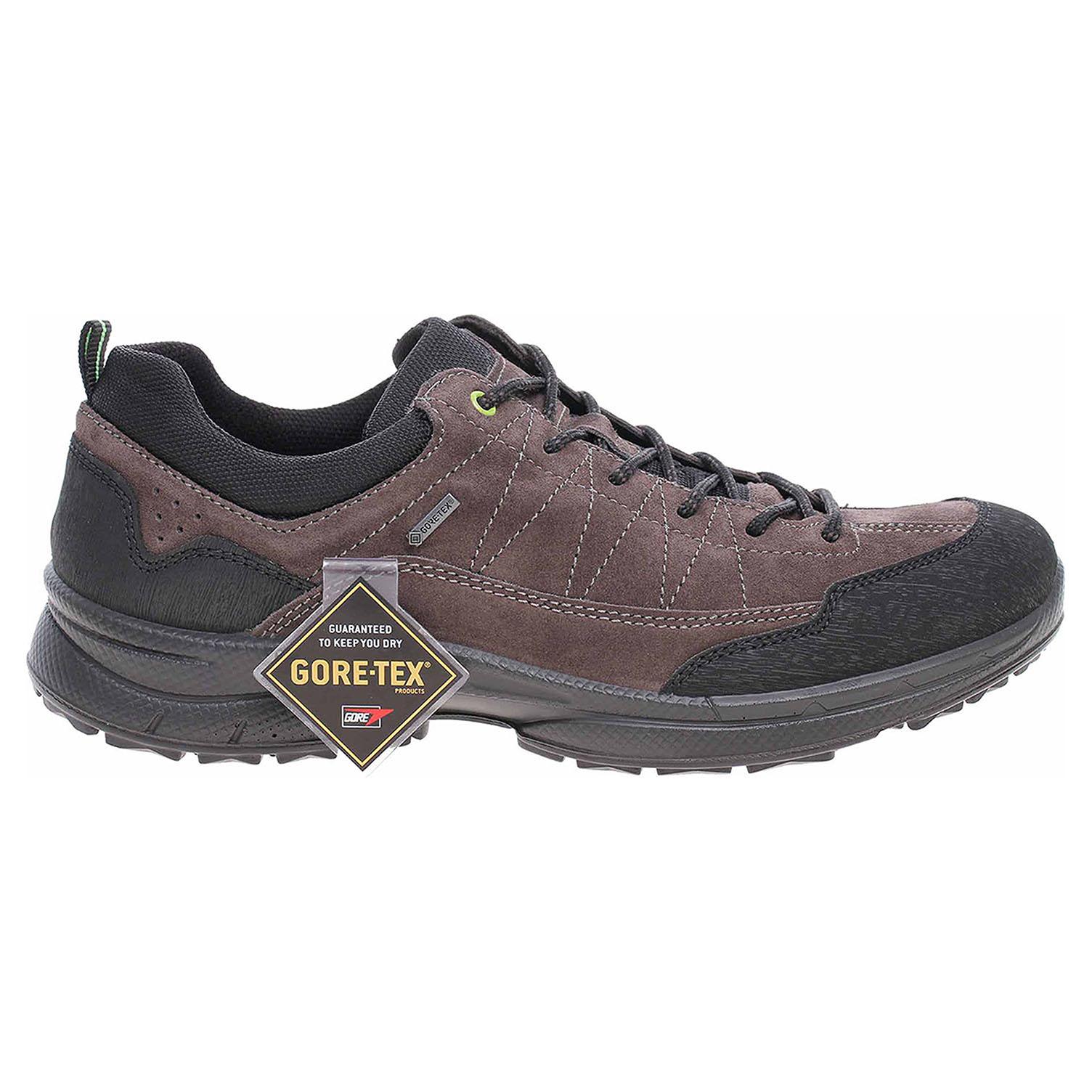 Ara pánská obuv 24206-05 šedá 11-24206-05 45