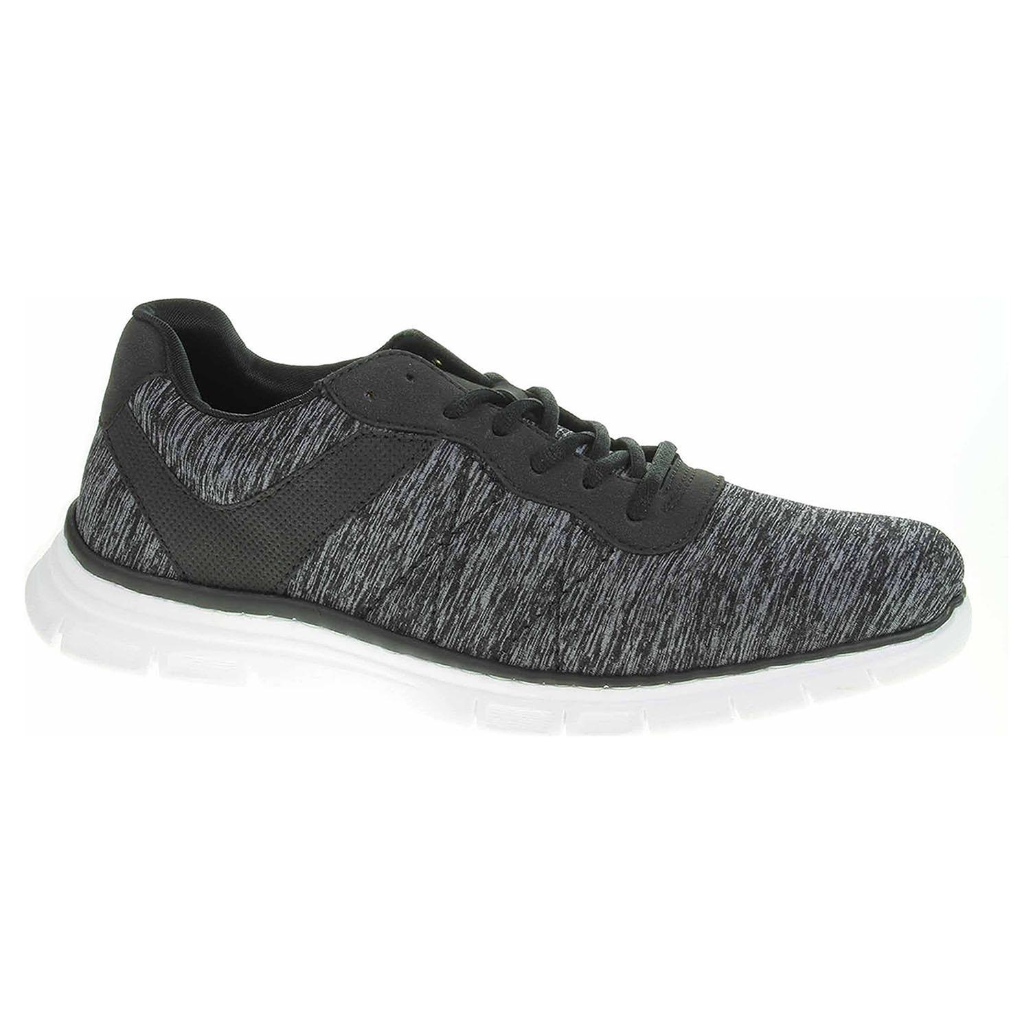 Pánská obuv Rieker B4808-46 schwarz kombi B4808-46 41