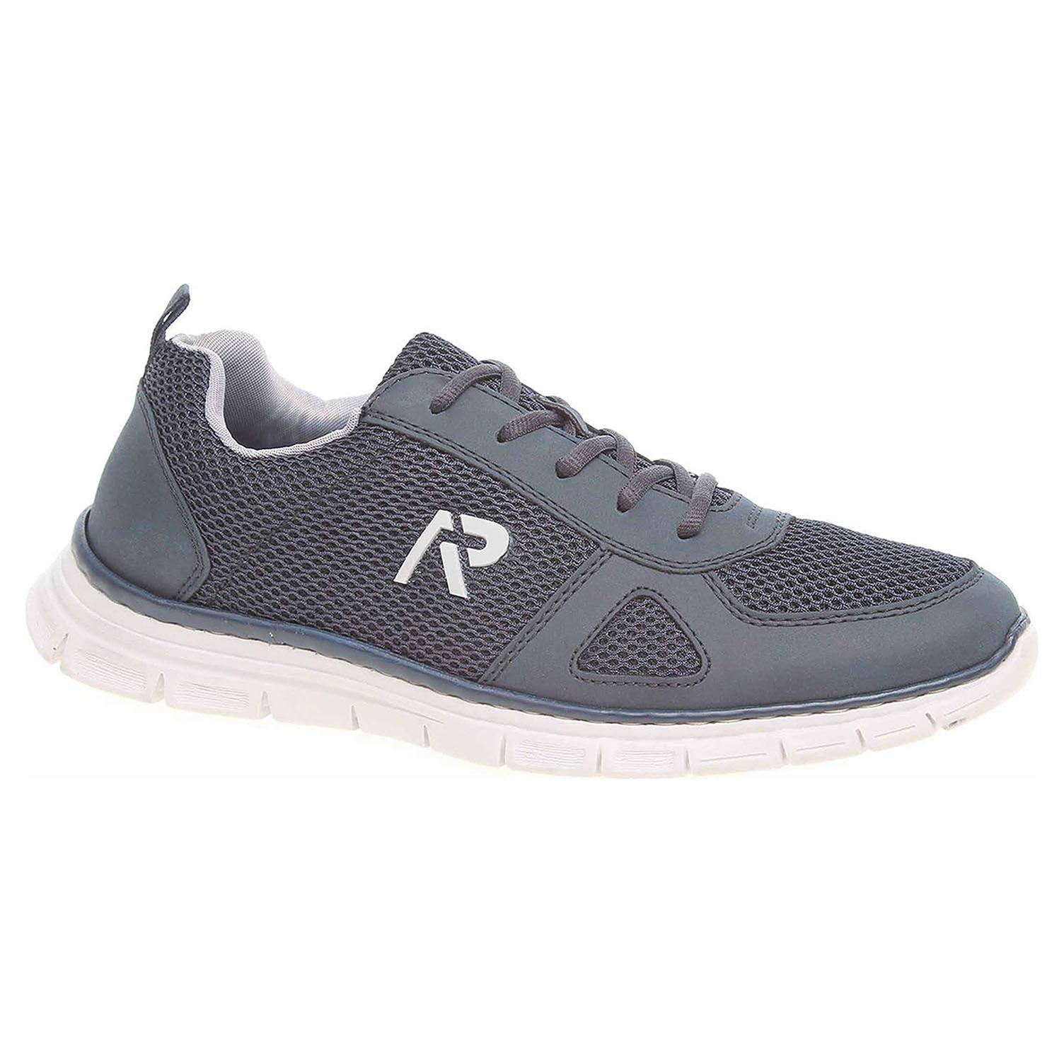 Pánská obuv Rieker B4812-14 blau B4812-14 43