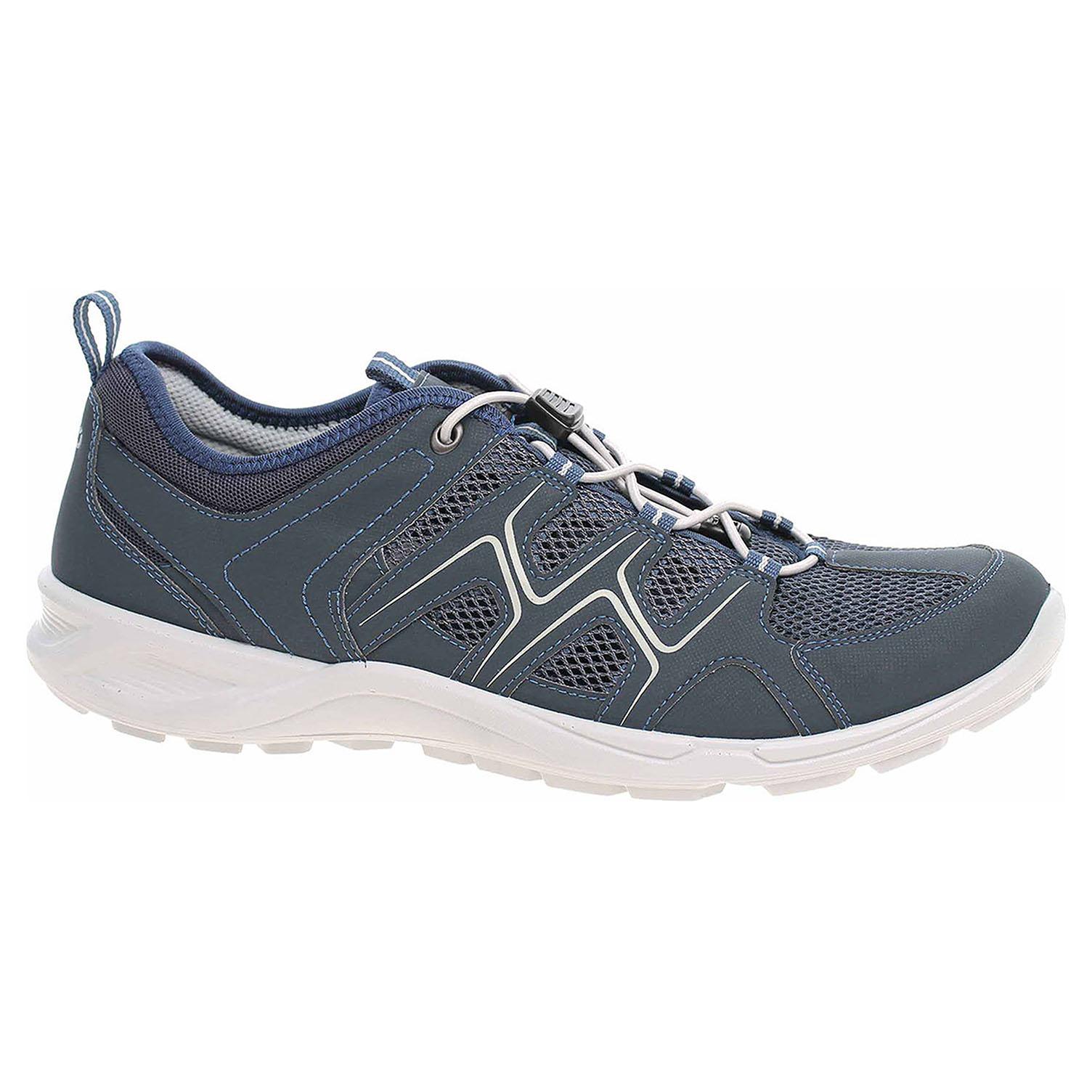 Pánská obuv Ecco 82577451406 marine-concrete 82577451406 46
