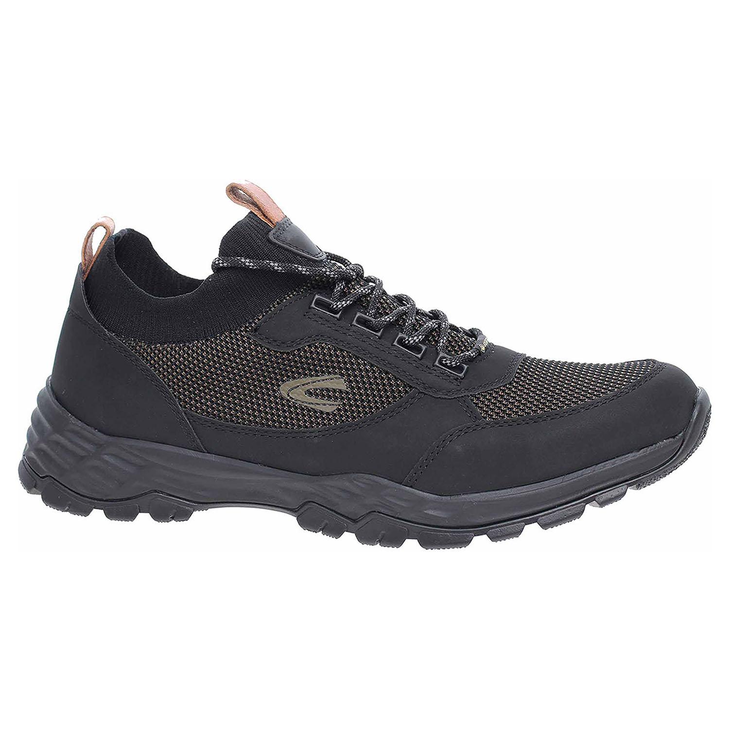 Pánská obuv Camel Active 511.12.01 black-olive 511.12.01 49