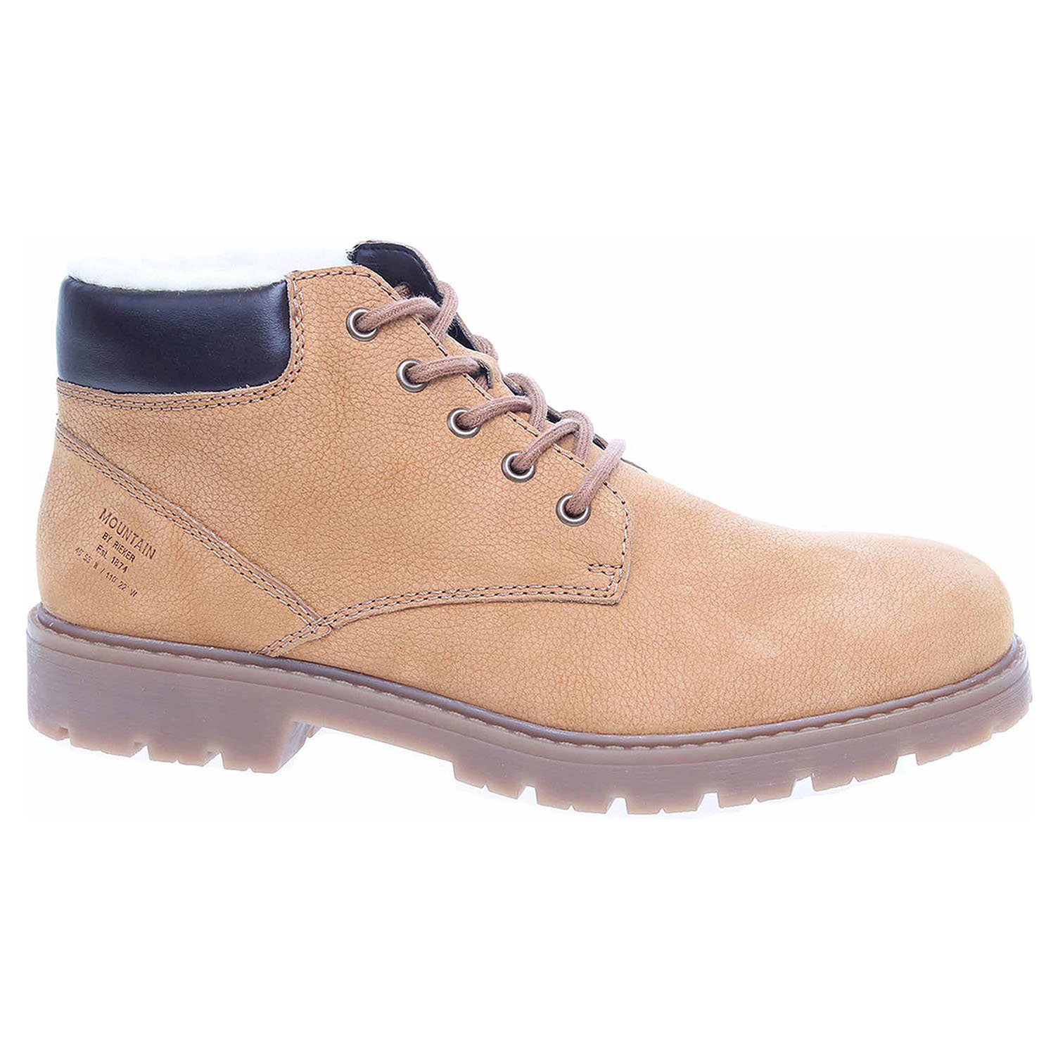 Pánská kotníková obuv Rieker F4020-24 F4020-24 43