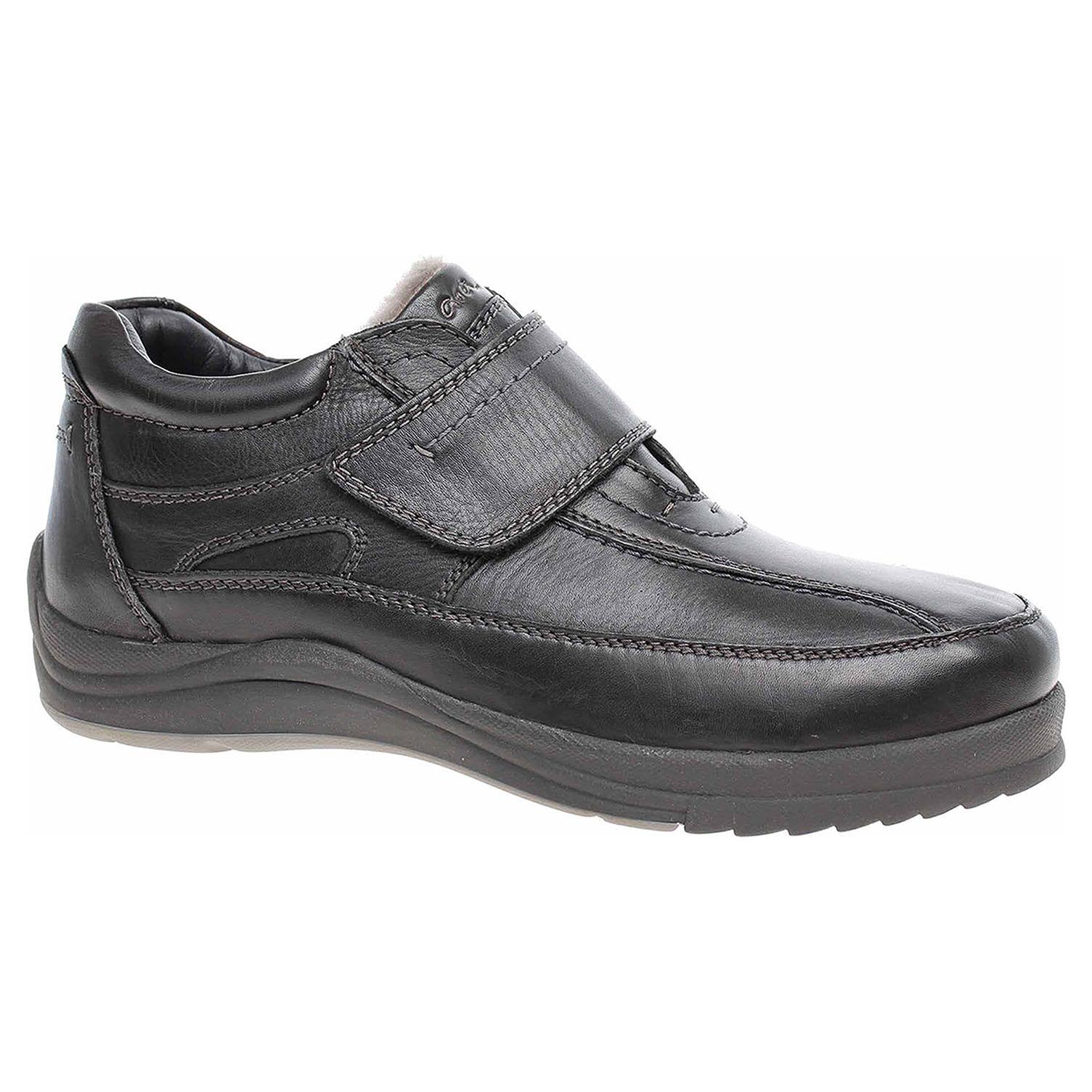 Pánská kotníková obuv Ara 11-27108-01 black 11-27108-01 44