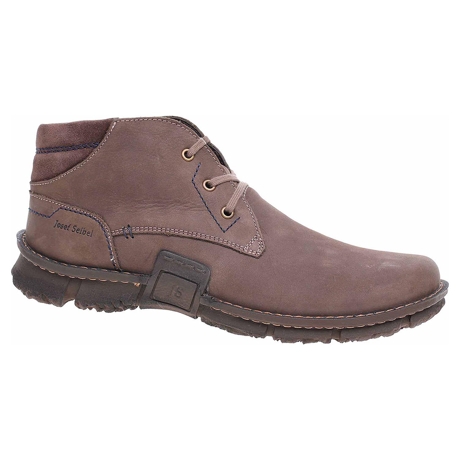 Pánská kotníková obuv Josef Seibel 14147 MA994261 vulcano-kombi 14147 MA994261 42