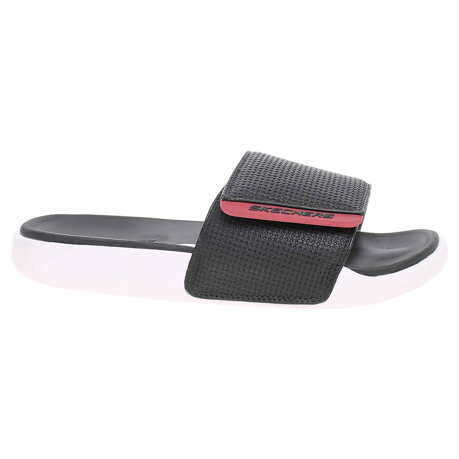 Skechers Gambix 2.0 black-red 51729 BKRD 42