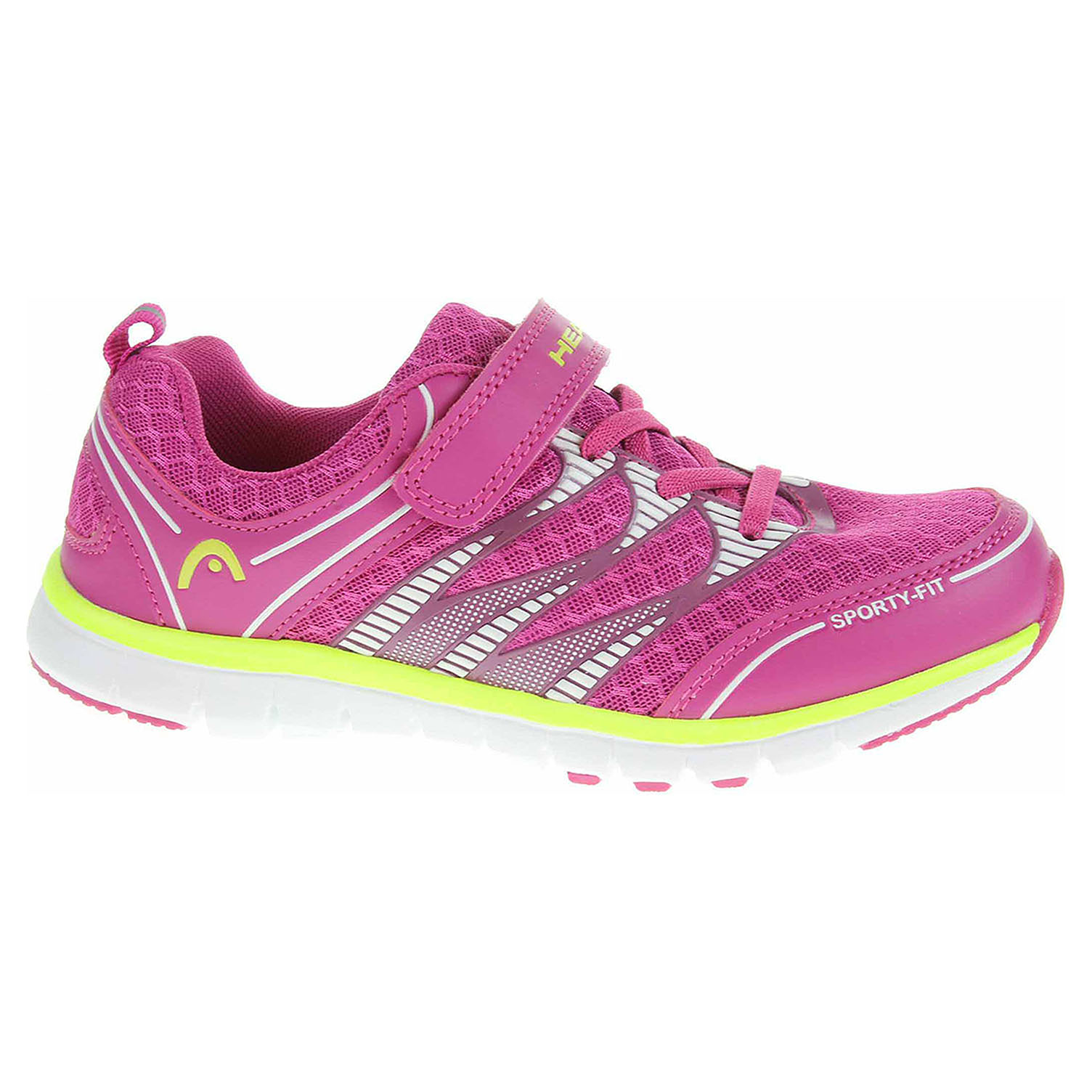 Dívčí obuv Head HW-507-25-01 růžová HW-507-25-01 31