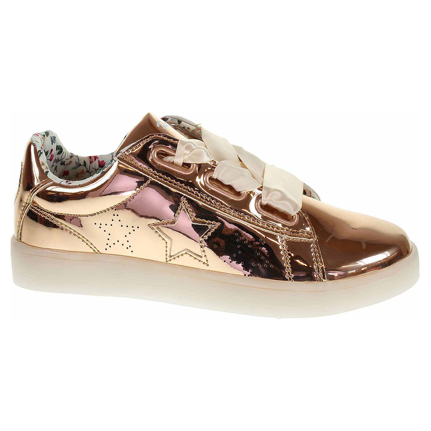 Dívčí obuv Primigi 3457422 rame 3457422 31