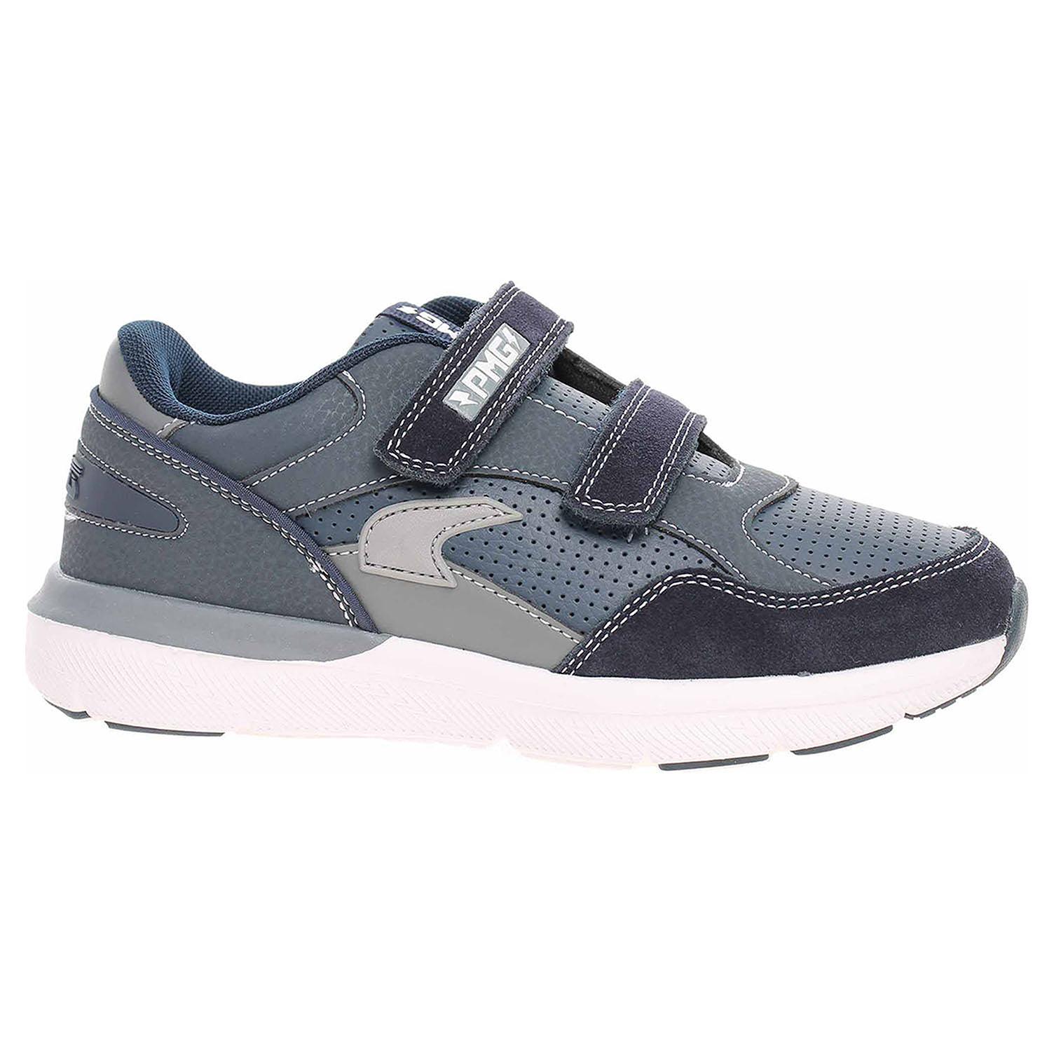 Chlapecká obuv Primigi 4452500 navy-navy 4452500 34