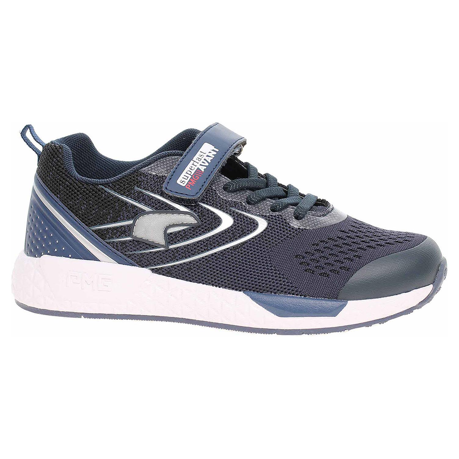 Chlapecká obuv Primigi 4456800 navy 4456800 34