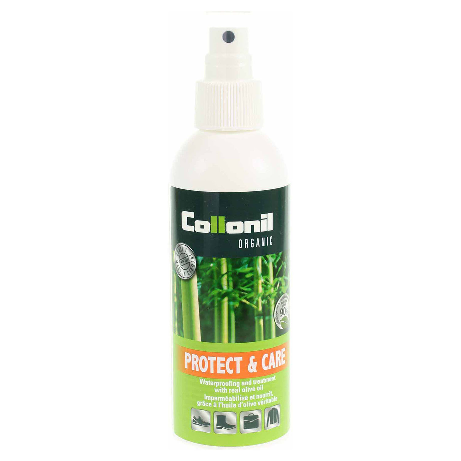náhled Collonil Organic Protect Care