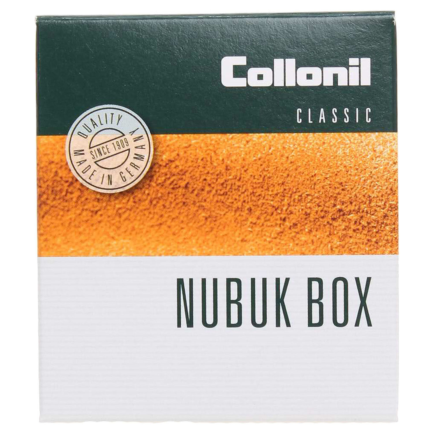 Collonil Nubuk Box