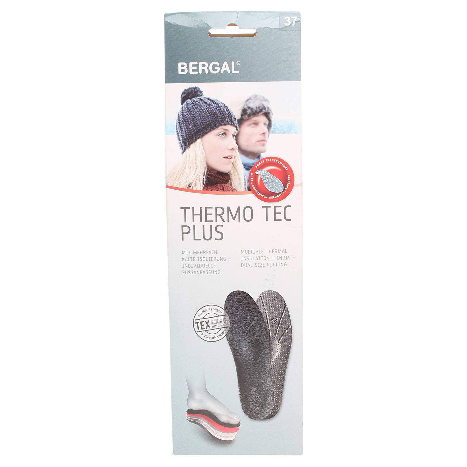 Stélky Thermo Tec Plus