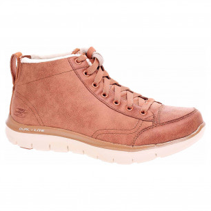 d91e3d13061ce Dámska členkové topánky s.Oliver 5-26222-29 hnědé | REJNOK obuv
