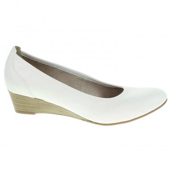 b14294b519faf Dámske lodičky Tamaris 1-22304-22 white | REJNOK obuv