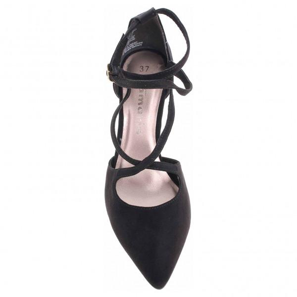 33d7d6f65b134 Dámska spoločenské topánky Tamaris 1-24440-22 black   REJNOK obuv