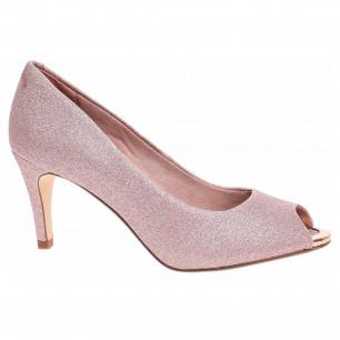 747af477bc20f Dámska spoločenské topánky Tamaris 1-24415-22 black uni   REJNOK obuv