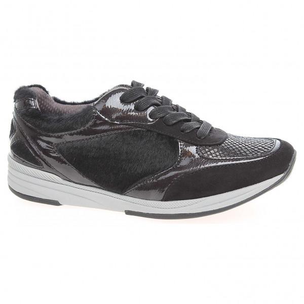 14eb4bab0d95 detail Dámska topánky Ara 64422-07 černá