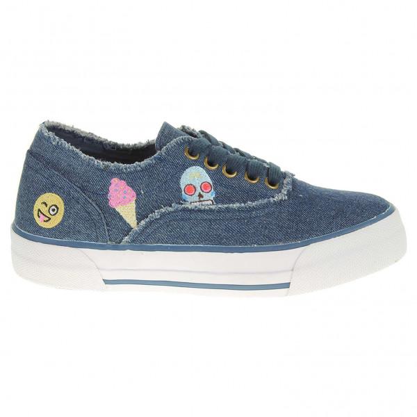5bcc651753688 detail Marco Tozzi dámská obuv 2-23624-38 modrá
