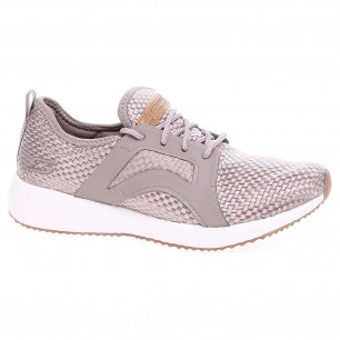 Skechers Bobs Squad - Insta Cool taupe