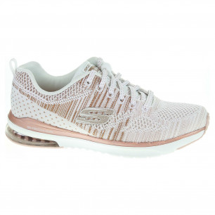 Skechers Skech-Air Infinity - Stand Out white rose gold