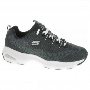 Skechers D´Lite Ultra black