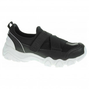Skechers D´Lites 2-Fast Look black