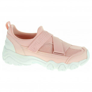 Skechers D´Lites 2 - Fast Look light pink