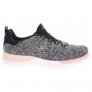 Skechers Dynamight Break-Through black-coral