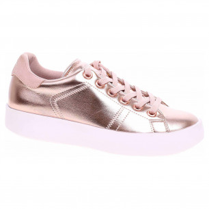 Skechers Traffic - Shoetopia rose gold