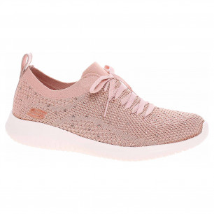 Skechers Ultra Flex - Strolling Out rose
