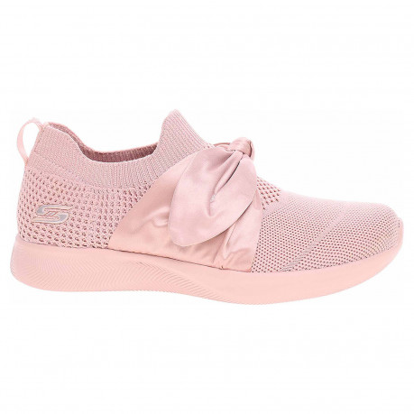 Skechers Bobs Squad 2 - Bow Beauty pink