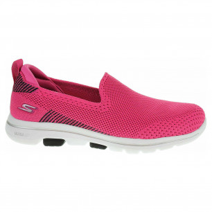 Skechers Go Walk 5 - Prized pink-black