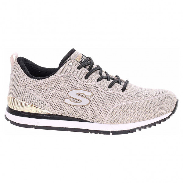 detail Skechers Sunlite - Magic Dust taupe-gold