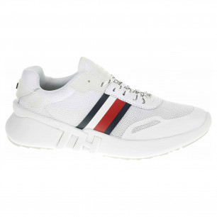 Dámska topánky Tommy Hilfiger FW0FW04700 YBS white