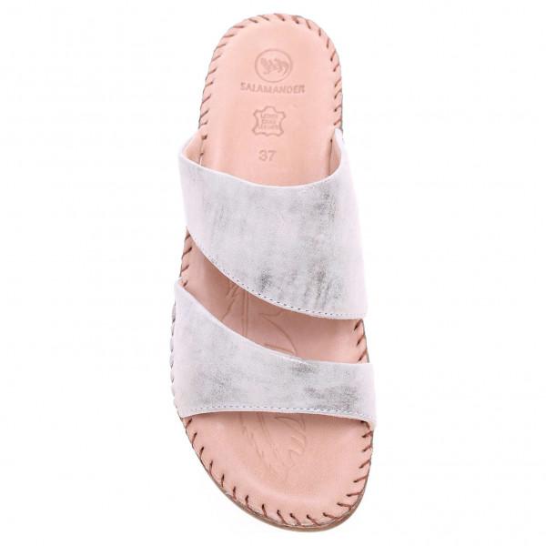 cb522d5ce83f detail Salamander dámské pantofle 32-40505-25 sasso
