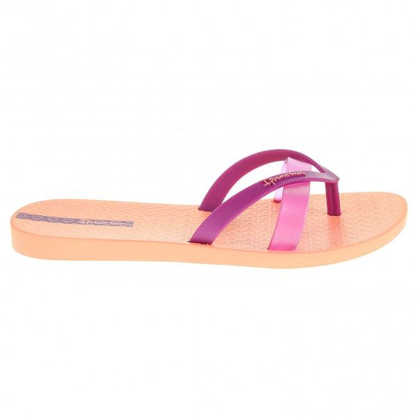 b196b35f0bd detail Ipanema plážové dámské pantofle 81805 20795 fialové