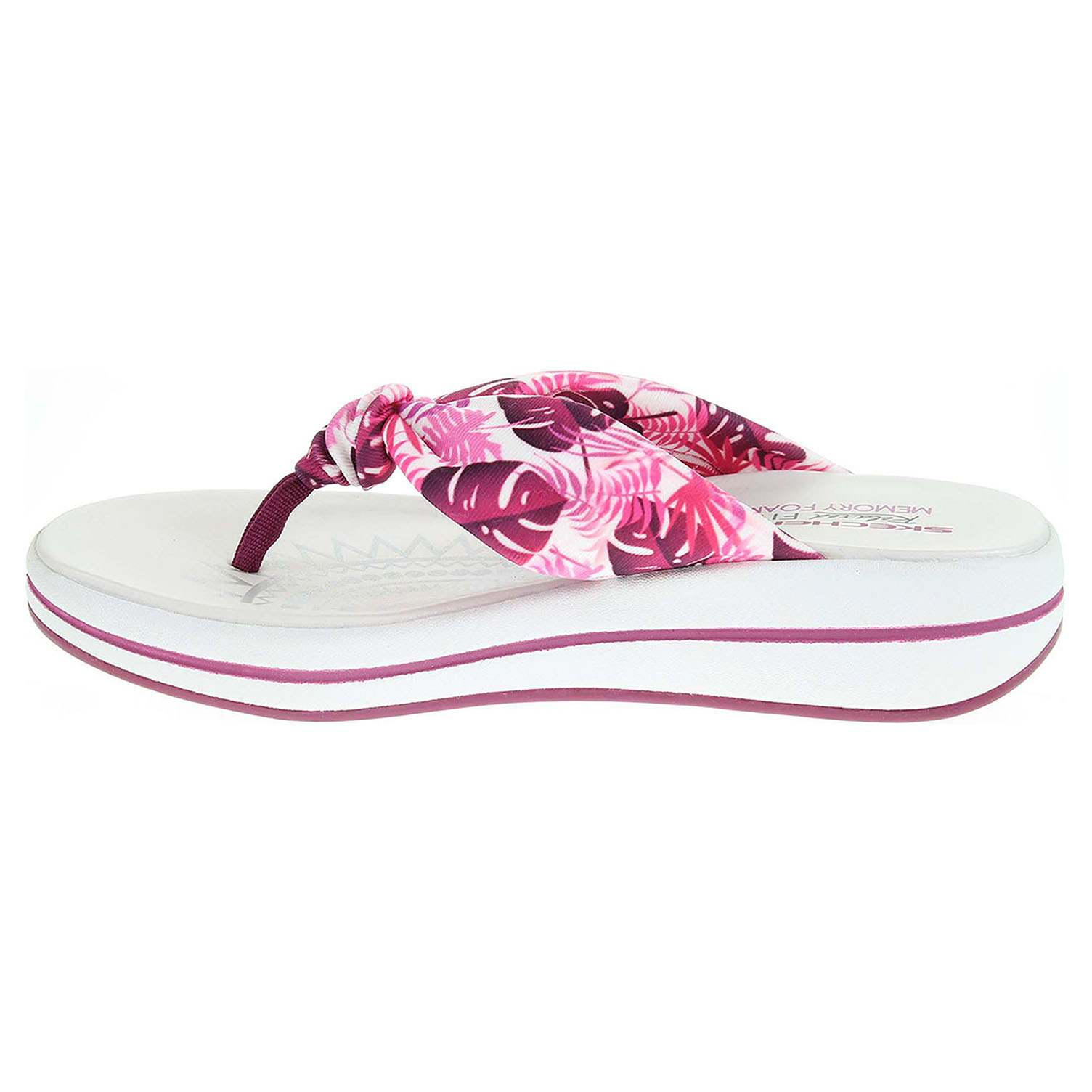 náhled Skechers Upgrades - Pac Islands raspberry