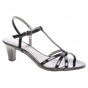 fc97587200 Dámska spoločenské topánky Tamaris 1-28329-22 white patent