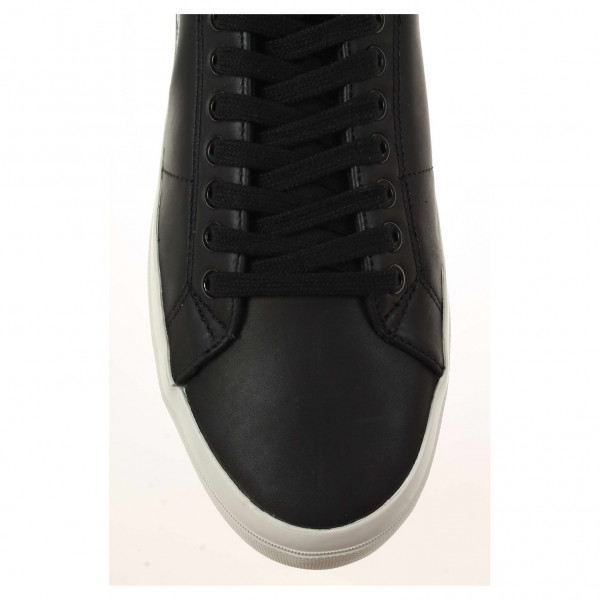 e7416b87e58 detail Lacoste pánská obuv Marcel Chunky černá