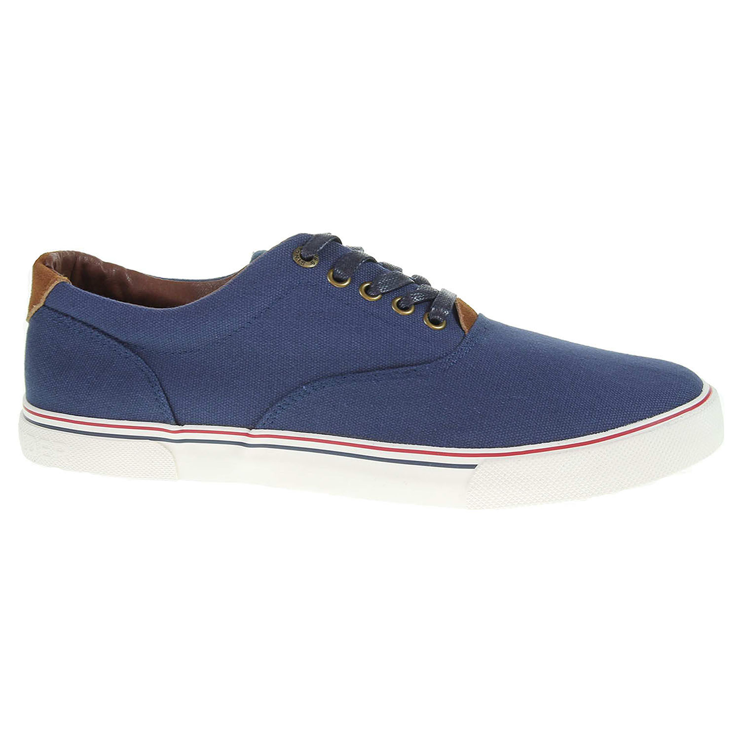 2f71a18dce1a detail Pánska topánky Salamander 60304-32 modrá