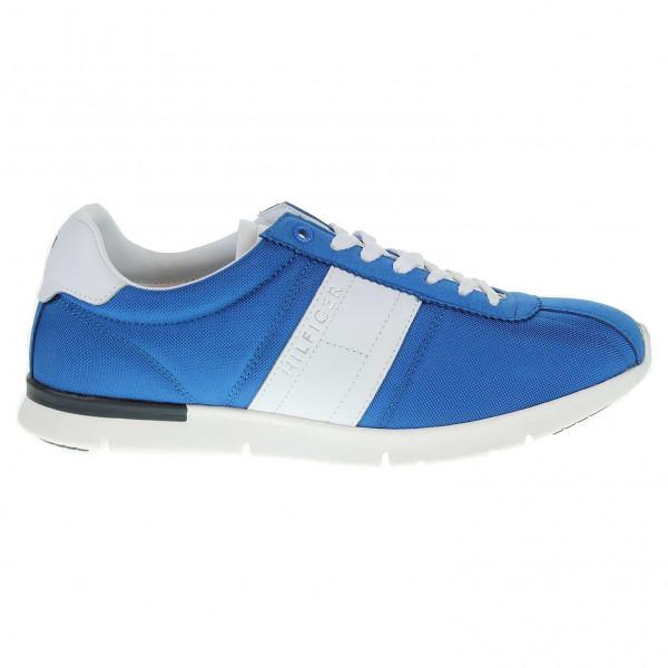 e2e41c526e416 detail Pánská obuv Tommy Hilfiger FM0FM00306 T2285OBIAS 9C modrá