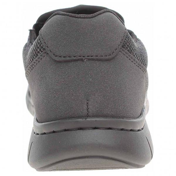 c61d1f351d0 detail Rieker pánská obuv B8760-42 grau kombi