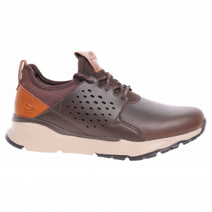 Skechers Relven - Hemson chocolate