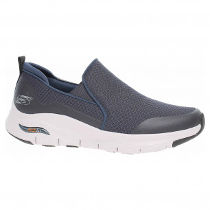 Skechers Arch Fit - Banlin navy