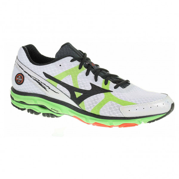 detail Mizuno Wave Rider 17 J1GC140312
