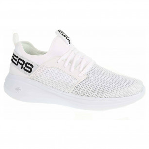 Skechers Go Run Fast - Valor white