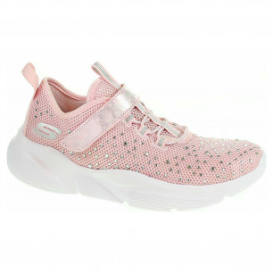 Skechers Meridian - Best Intent lt. pink