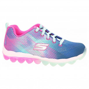 Skechers Skech-Air - Bounce N´Bop blue-hot pink