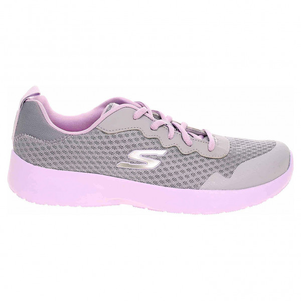 detail Skechers Dynamight - Tempo Runner gray