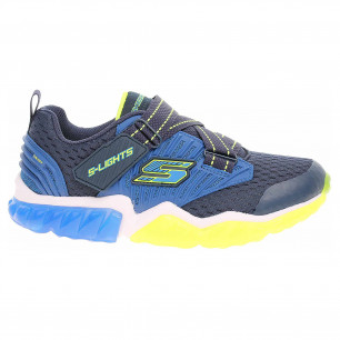 Skechers Rapid Flash - Uproar navy-lime